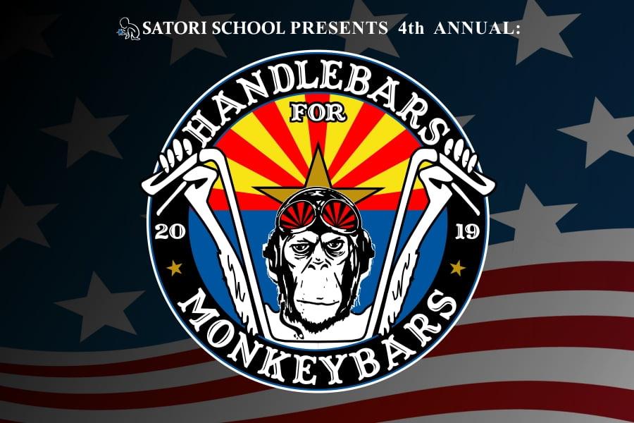 Monkeybars Logo